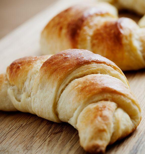 Croissants | KitchenAid                                                                                                                                                                                 Plus