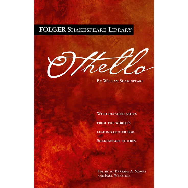 In Othello, Shakespeare creates a powerful drama of a marriage that begins with fascination (between the exotic Moor Othello and the Vene...