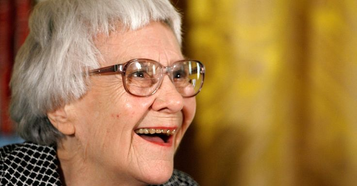 """Harper Lee, Author of """"To Kill a Mockingbird,"""" Is to Publish a Second Novel GET HYPE!!!"""