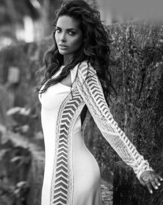 Esha Gupta photoshoot for Grazia. #Style #Bollywood #Fashion #Beauty