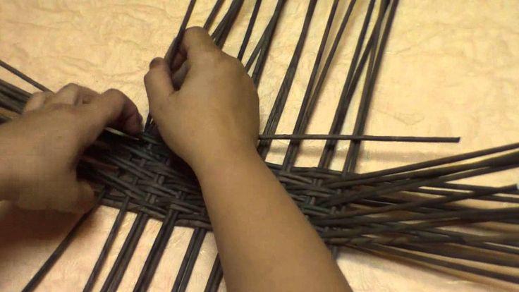 Como se calcula el tamano del fondo ovalado