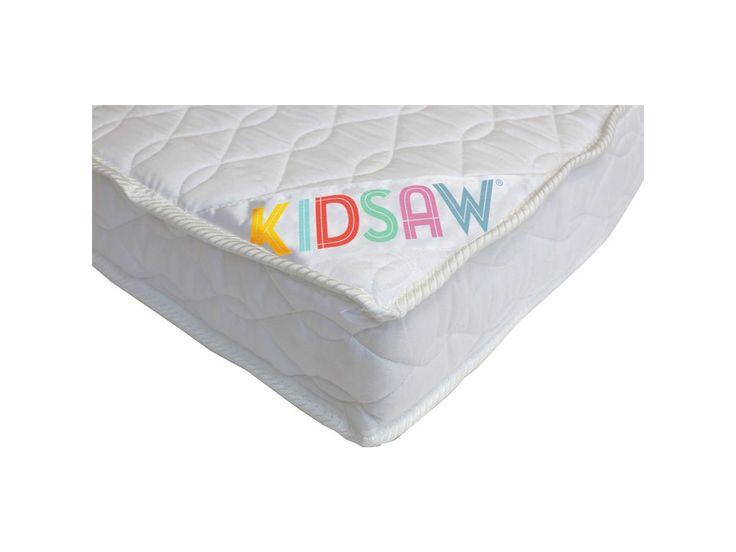 Kidsaw Pocket Sprung Cot Mattress