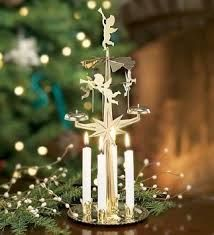 Need candles for Grandma and Grandpa's Angel candle decoration.