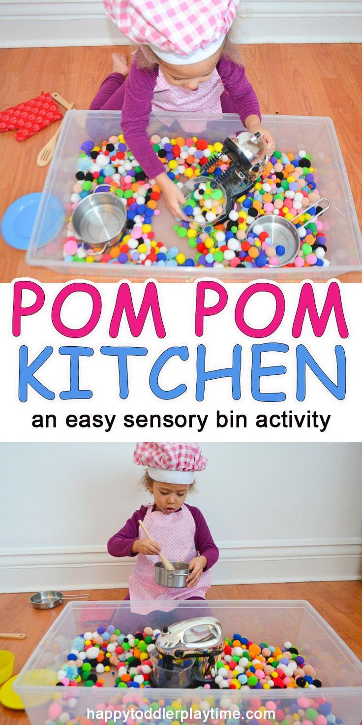 Pom Pom Kitchen
