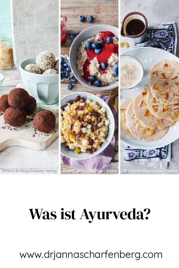 Der Begriff Ayurveda bedeutet die Wissenschaft des Lebens und ist nicht nur ein … – Clemmie