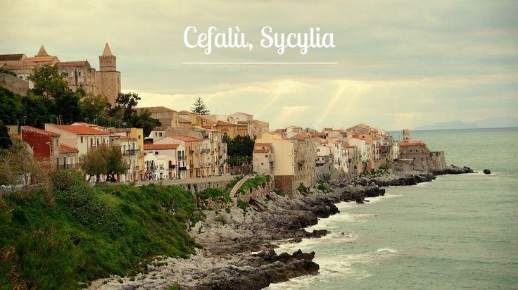 Cefala, Sycylia