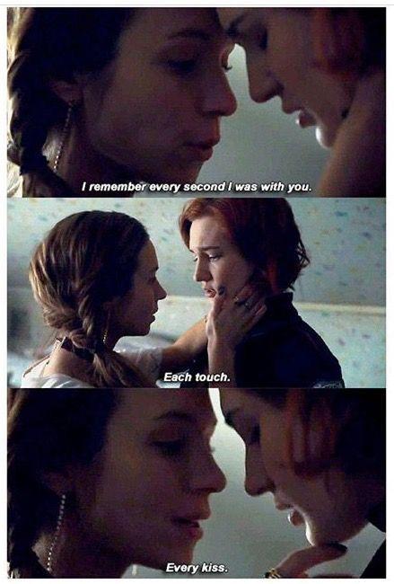 Mignon lesbienne films