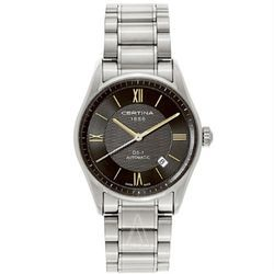 Ashford is currently selling for discount $269, more favorable than the last recommended price, and the value friends you need can look at it. 2824-2 core, DS waterproof insurance, simple and concise, cost-effective mechanical wrist watch ~ Certina brand was founded in 1888 in Switzerland Glen, positioned above the Tissot, below hamilton. At the beginning… Read More »