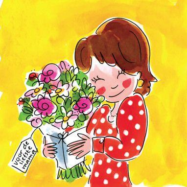 met deze foto kun je een telefoonhoesje ontwerpen voor moederdag op: www.gocustomized.com