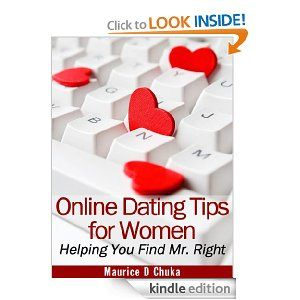 Free e book on dating tips