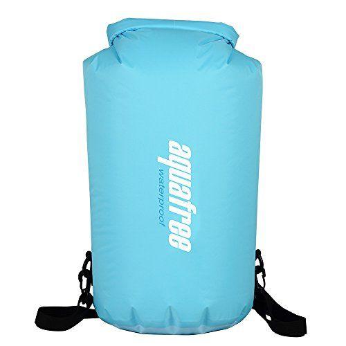 Nuova offerta in #sport : Aquafree Teal Spiaggia Dry Bag Portatile impermeabile Sacco a secco a soli 14.68 EUR. Affrettati! hai tempo solo fino a 2016-10-06 23:39:00