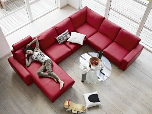 Cool Stressless Sofa Convention Other Metro Contemporary Living Room Decorators With Adjule Comtemporary Corner Chair Couch