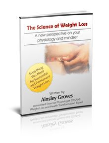 My favourite concepts to understanding human physiology and weight loss. Master your metabolism and your mindset to create the body and life you love. http://www.ainsleygroves.com/science-of-weight-loss/
