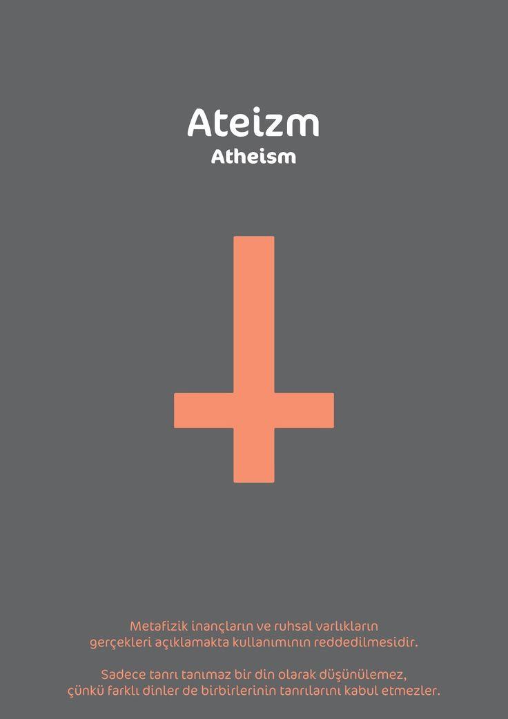 #Atheism #Ateizm #felsefe #book #kitap #edebiyat #philosophy #mysticism #literacy