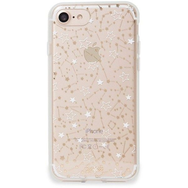 Sonix iPhone 7 Constellation Case ($35) ❤ liked on Polyvore featuring men's fashion, men's accessories and men's tech accessories