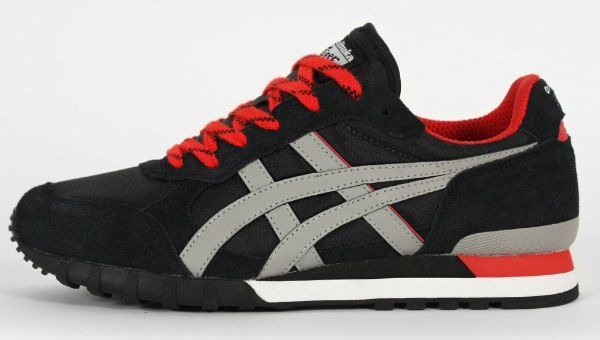 Discover a brand new take of the Onitsuka Tiger Colorado Eighty Five.