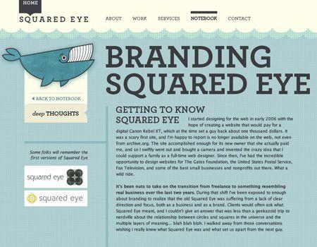 nice header design.: Google Web, Design Inspiration, Headers Design, Magazines Articles, Interactive Design, Smash Magazines, Backgrounds Patterns, Website Design, Eye Website