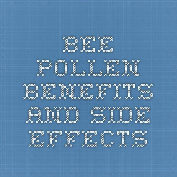 Best 25 Bee Pollen Ideas On Pinterest Spirulina Acai