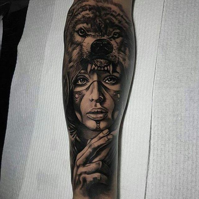 "4,157 curtidas, 12 comentários - Tattoo Media Ink (@skinart_mag) no Instagram: ""Check out #morefollowersmonday artist... @jason_bakertattoo!!!) #skinartmag #tattoorevuemag…"""