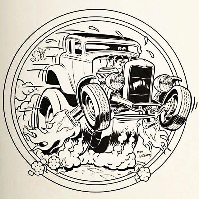 3401 Best Drag Racing Cartoons Images On Pinterest