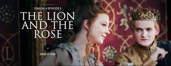 Game of Thrones - Season 4 Episode 2