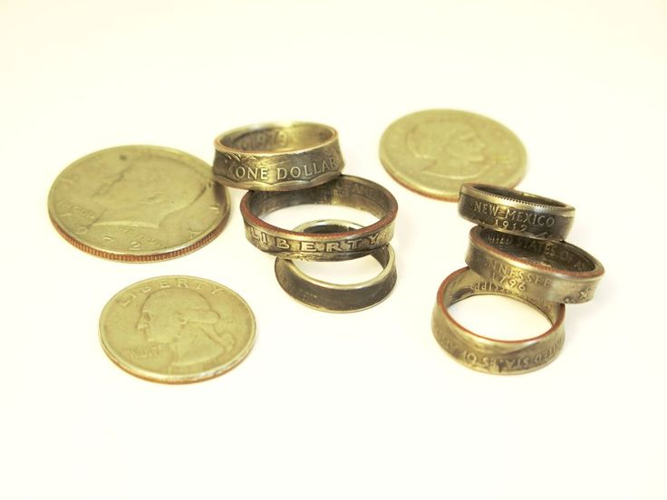Coin Ring Projec