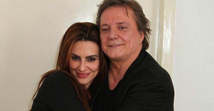 Fábio Jr fala sobre atuar com a filha Cleo Pires