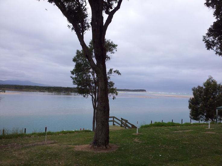 Tappa 3: da #Sydney a #Melbourne #ontheroad - from Pebbly Beach to #Mallacoota