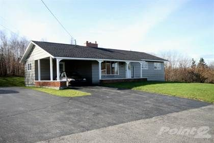 A Modern Bungalow with FeaturesJust minutes from access to Highway 101 sits this great modern bungalow with some extra features. The main floor kitchen/ dining opens to a private back deck great for