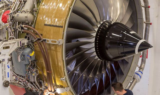 DERBY, 26-Apr-2017 — /EuropaWire/ —Rolls-Royce has won a $300m order from Lion Group for Rolls-Royce Trent 700 engines to power three new Airbus A330