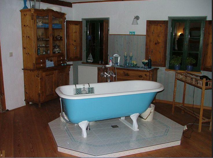 57 best Badezimmer images on Pinterest - gardinen für badezimmer