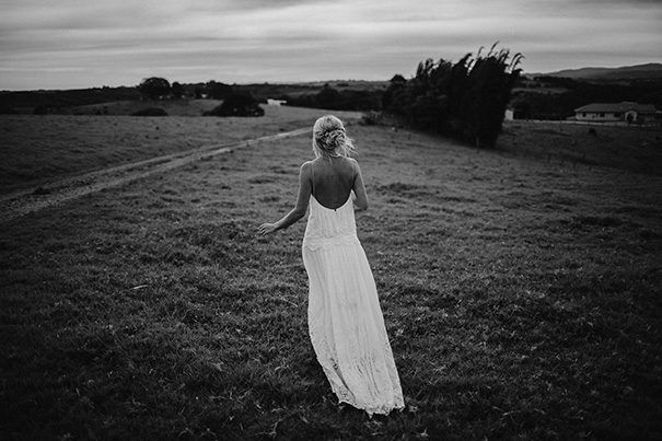 Rue De Seine Gown By: Blaise Bell Photography