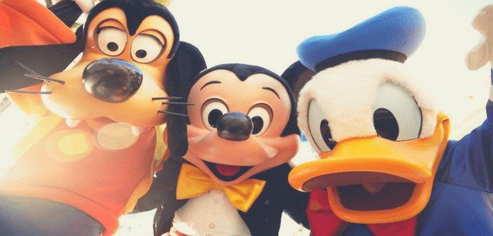 La Emotiva Historia De Un Cast Member de Disney World