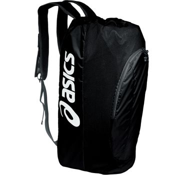 asics gear bag Brown