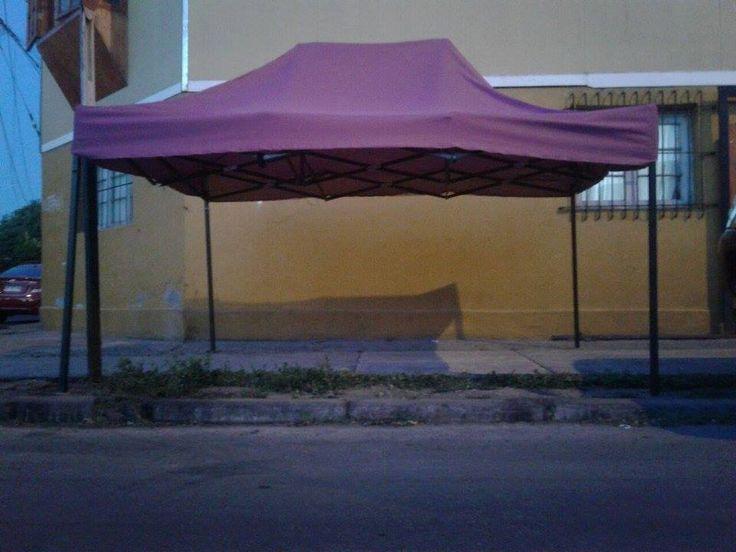 CARPAS A PEDIDO  TODO CHILE