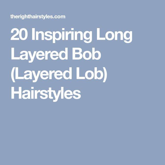 25 unique layered lob ideas on pinterest lob layered