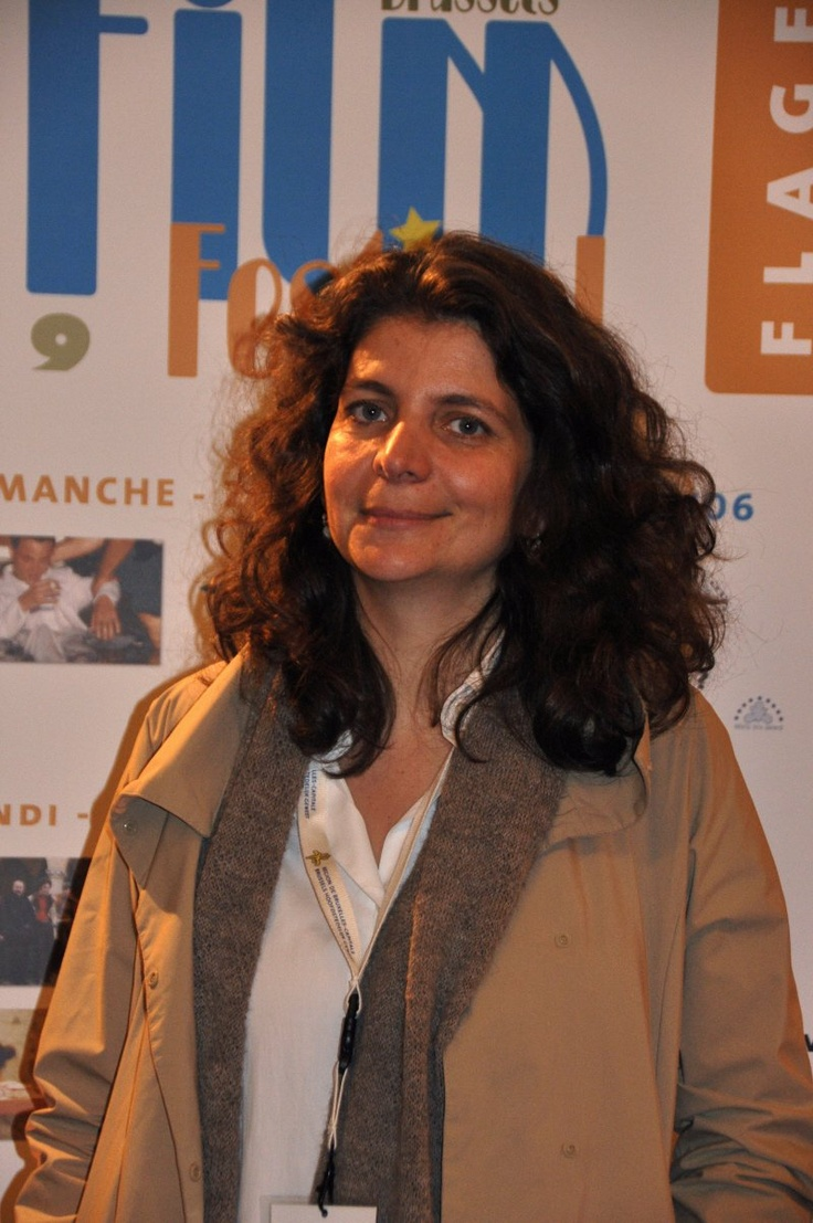 Julie Gravas