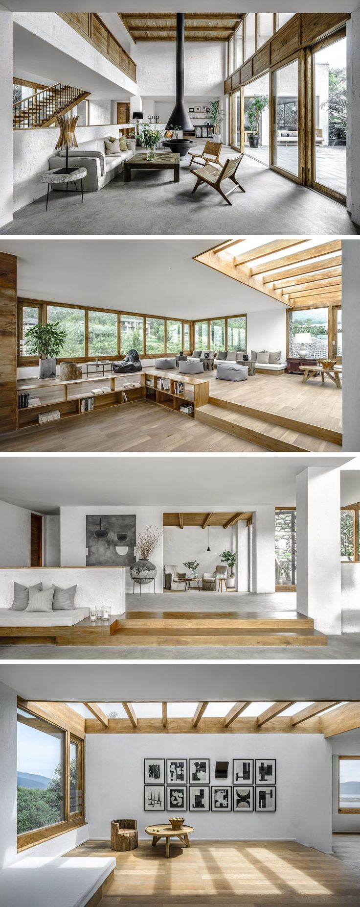 The Pure House Boutique Hotel By Yueji Architectural Design Office