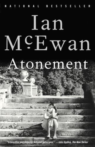 Ian McEwan,Atonement: A Novel