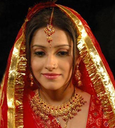 Nushrat Bharucha Wedding Pictures