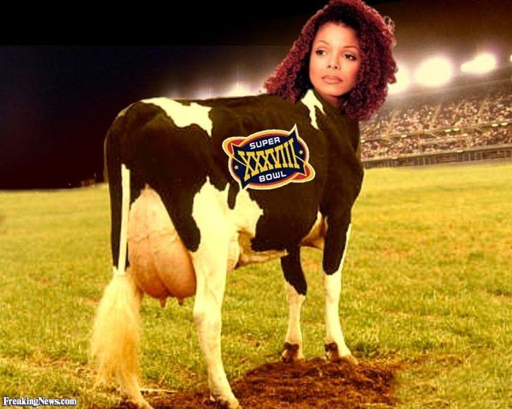 Janet Jackson Super Bowl