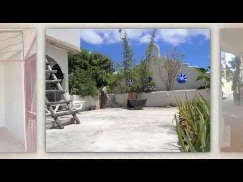 Playa del Carmen Business for Sale $500K US - Hostel? Cafe? Business? - YouTube