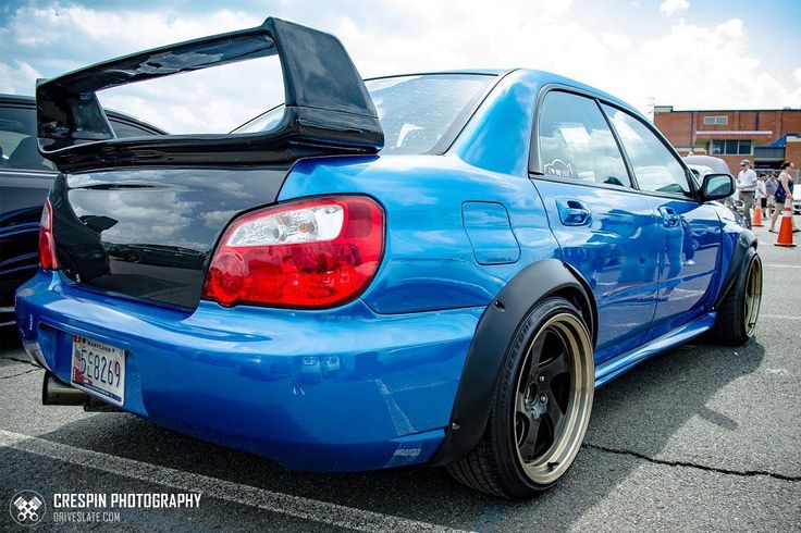 Irvin's 2004 Subaru WRX STi Full Feature: http://ift.tt/2tciT67 --------------------------------------------------- Discover the best builds from around the world! New Features Daily: http://ift.tt/2sIWz46 --------------------------------------------------- Owner: @_irvinguerrero Photo by: @crespinphotos4 --------------------------------------------------- #car #cars #jdm #instacar #carsofinstagram #amazingcars247 #carswithoutlimits #cargram #instacars #cleanculture #hellaflush #toyota…