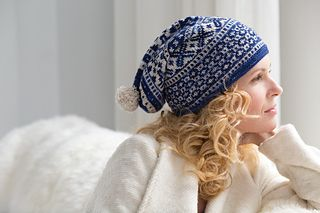 Ravelry: Vogue Knitting, Holiday 2017 - patterns