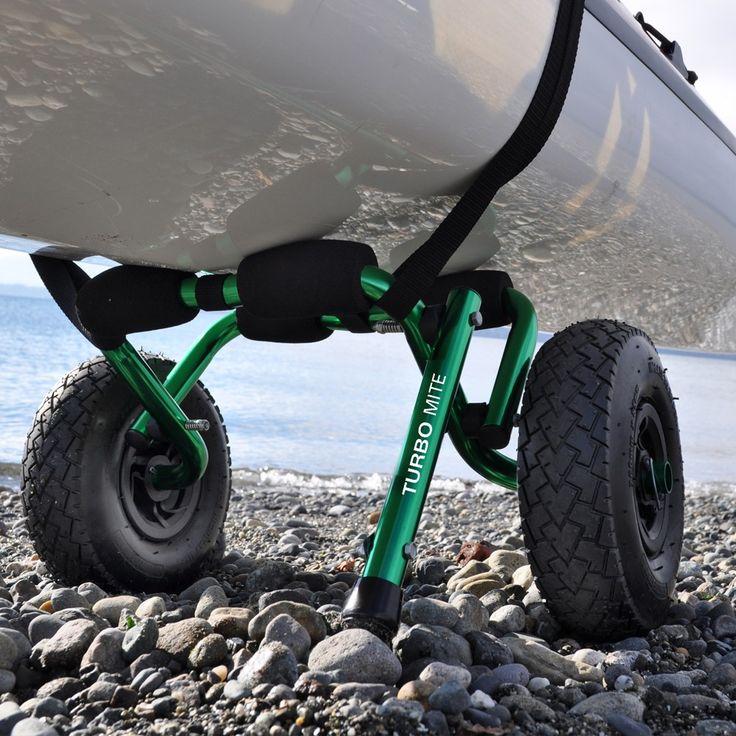 TurboMite Center Cart