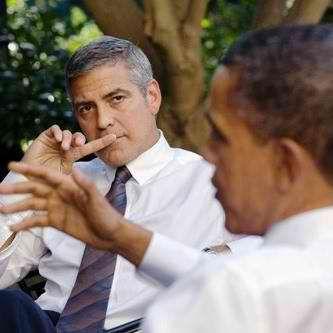 Barack Obama celebrity endorsements: Superstar supporters ...