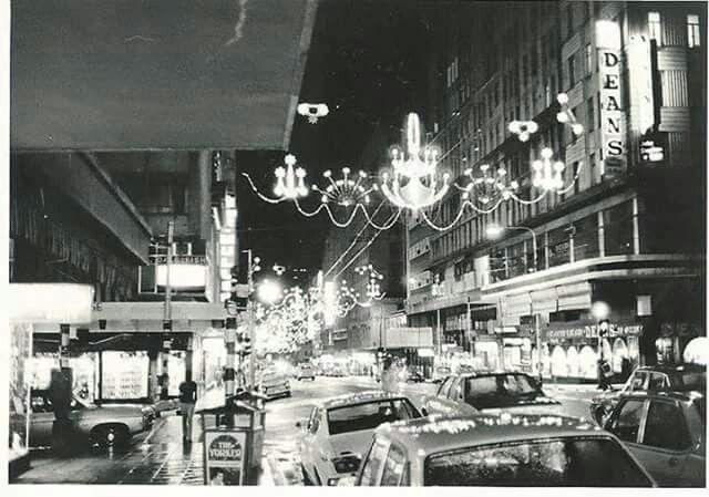 Eloff Street ......