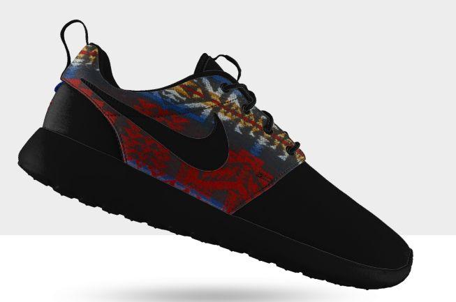 Nike ID Run Aztec