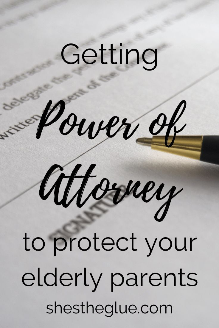 Poa Power Of Attorney In 2020 Power Of Attorney