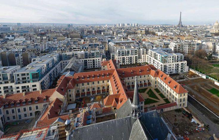 LAENNEC RIVE GAUCHE France Paris, Rue de Sévres